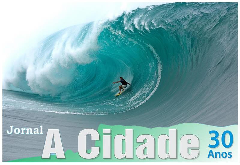 Jornal A CIDADE Ubatuba - SP