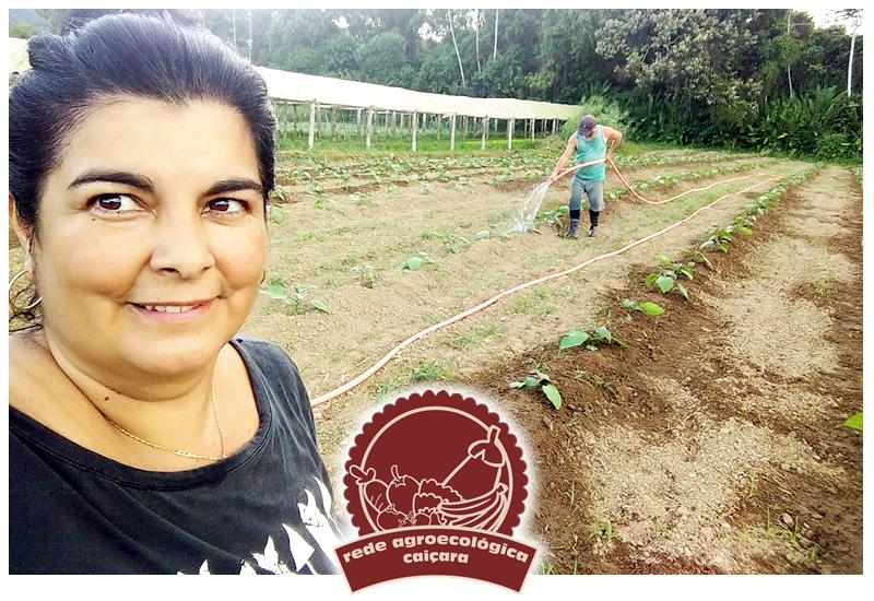 Rede Agroecológica de Ubatuba